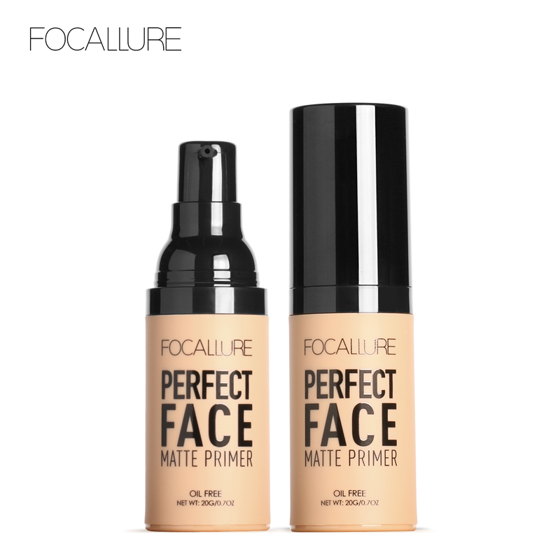 FOCALLURE Oil Control Face Make Up Base Primer FA53 thumbnail