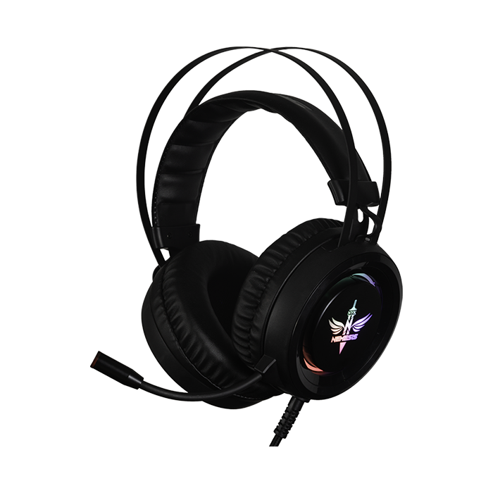 NYK Headset Gaming HS-N09