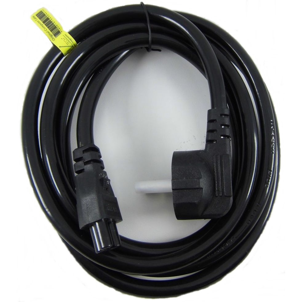 Kabel Power Cord RV888 2 Meter - Merk RVTech