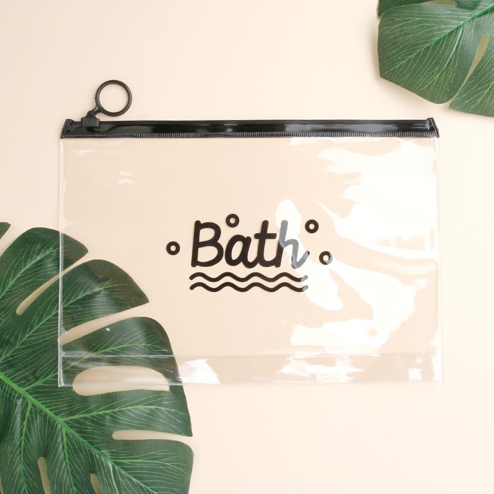 Pouch Serbaguna Terbaru Import Murah BATH POUCH thumbnail