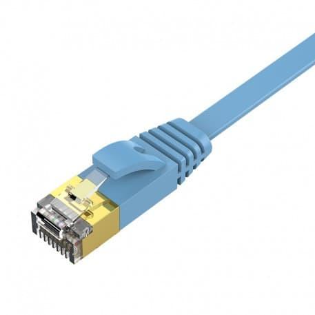 Orico Kabel LAN CAT 6 Flat 3 Meter - PUG-GC6B-30