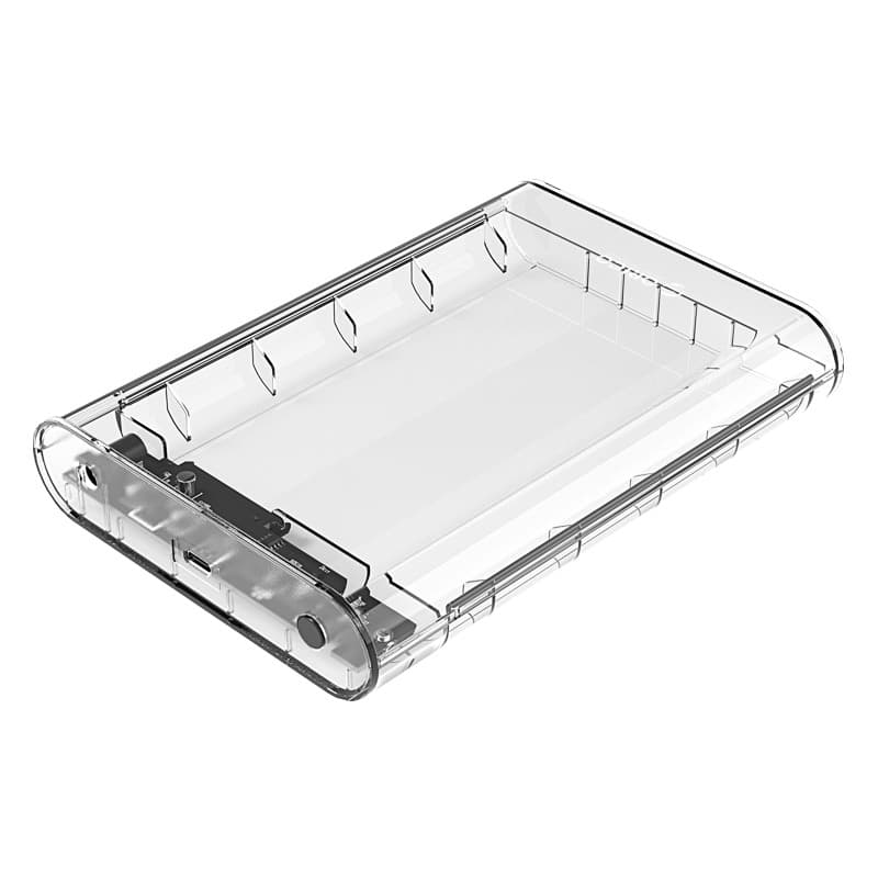 Orico 3139C3 3.5 inch SATA USB 3.1 External HDD Enclosure