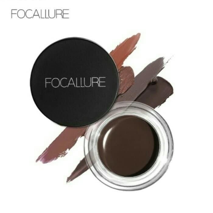 Focallure Eyebrow gel cream pomade waterproof thumbnail