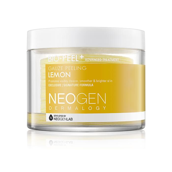 Neogen Dermalogy Bio Peel Gauze Peeling Lemon thumbnail
