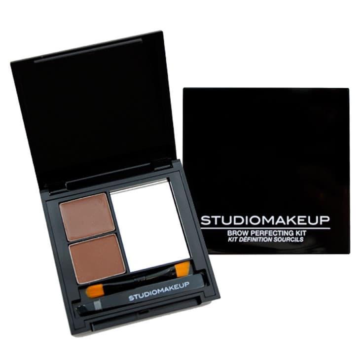 Studiomakeup - BROW KIT - LIGHT TO MEDIUM thumbnail