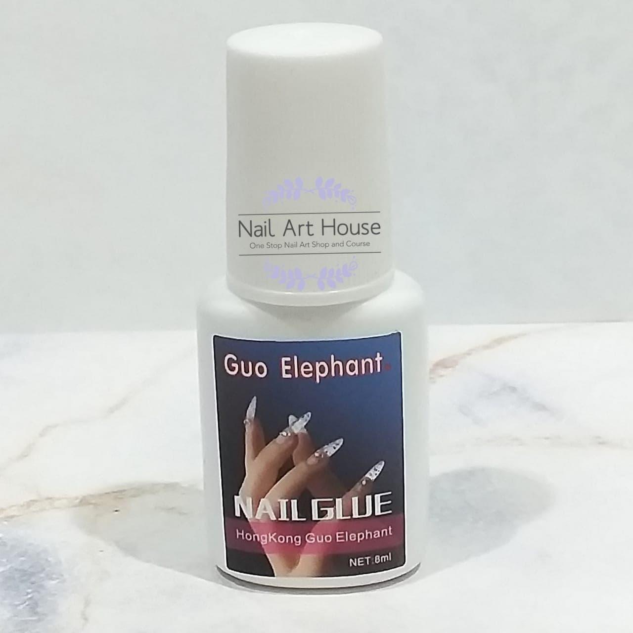 Guo Elephant nail glue thumbnail