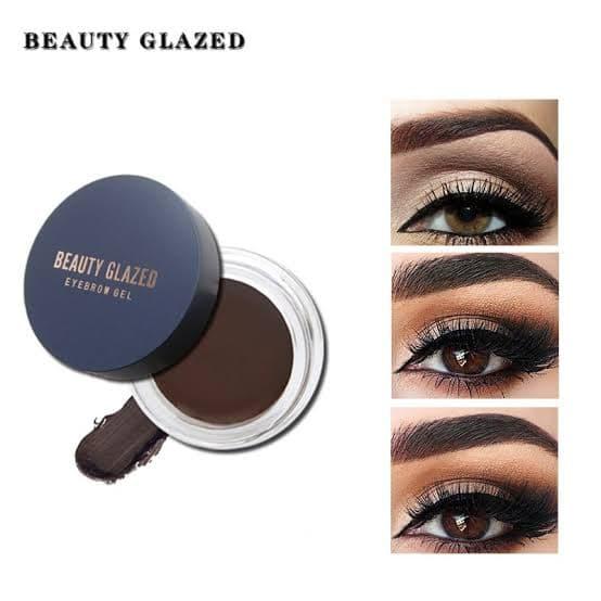 Beauty Glazed Eyebrow Gel cream thumbnail
