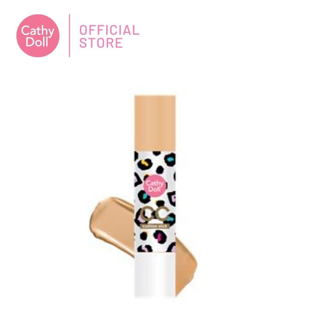 Cathy Doll CC Cushion Stick 9g 05 Honey Beige thumbnail
