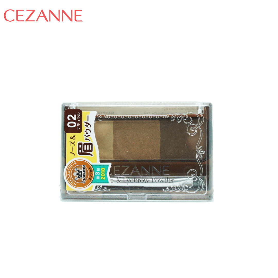 Cezanne Nose and Eyebrow Powder thumbnail