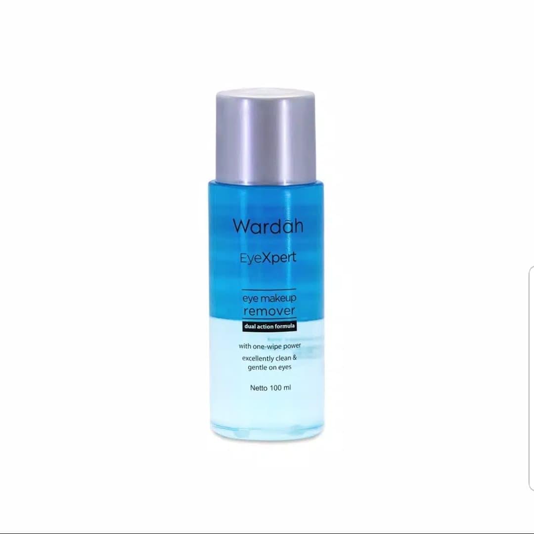 WARDAH eye & lip makeup remover 100ml thumbnail