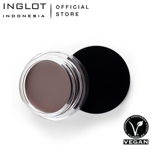 INGLOT AMC Brow Liner Gel 19 - Natural Brown thumbnail