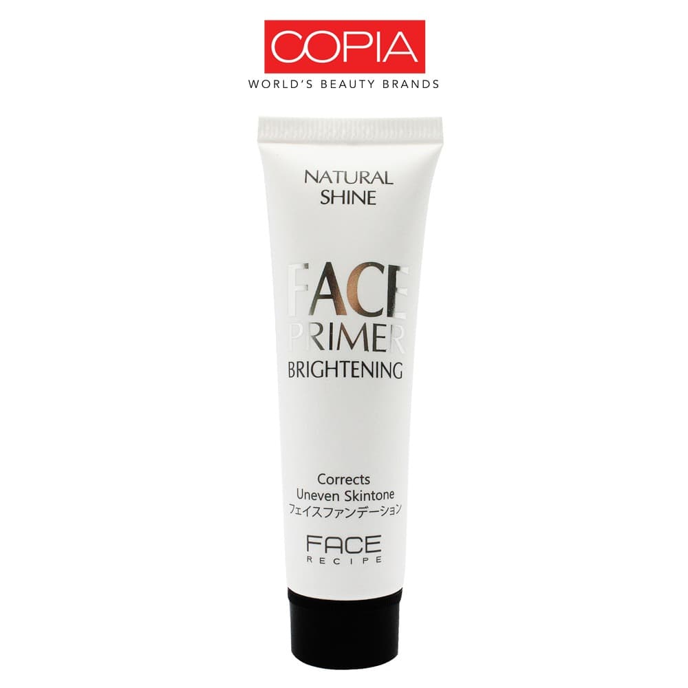 FACE RECIPE FACE PRIMER BRIGHTENING thumbnail