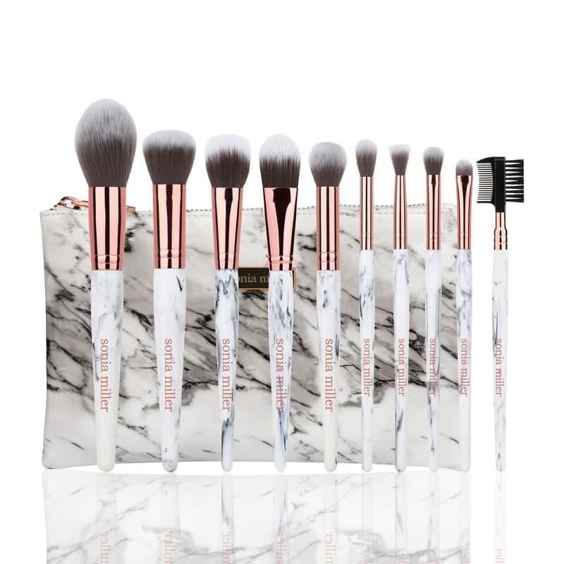 Sonia miller SBS006-10 Marble Brush Set thumbnail
