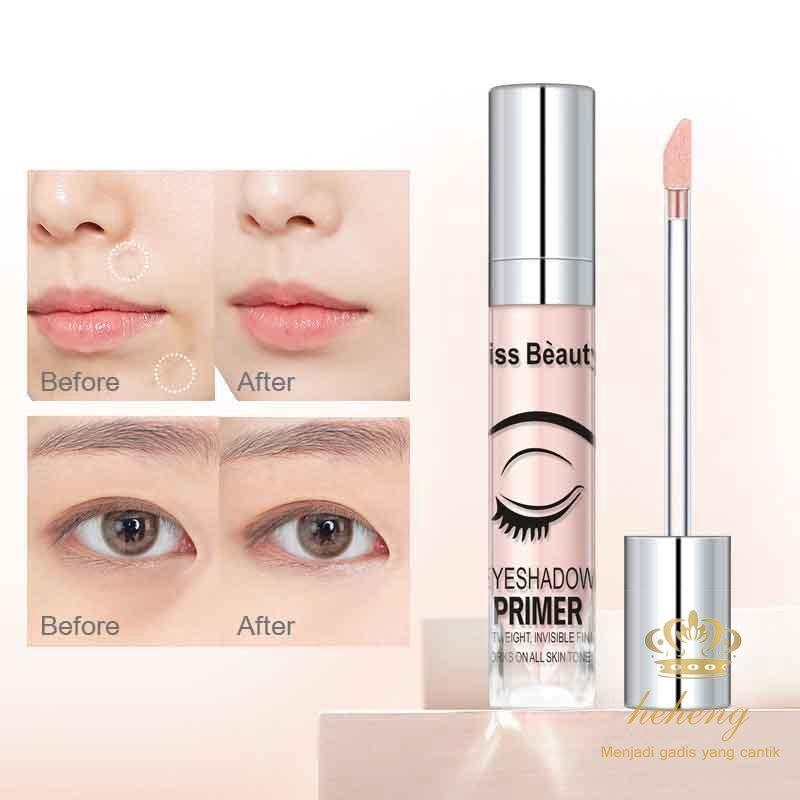 KISSBEAUTY Eyelid Primer Liquid Base Eyeshadow Base Primer thumbnail