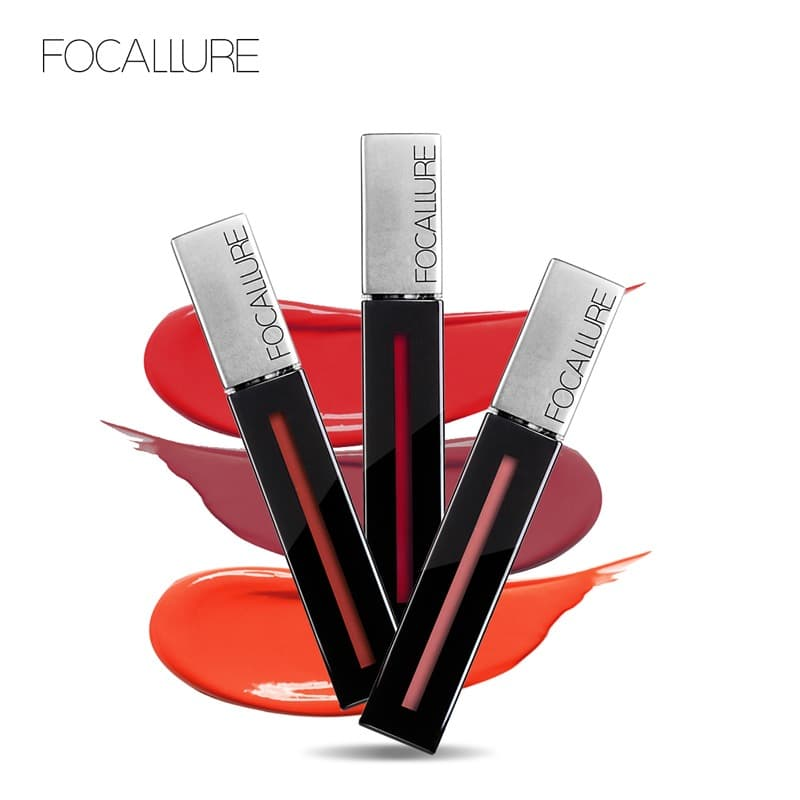 FOCALLURE New Longlasting Liquid Lip Stain FA65 - FA65-05 thumbnail
