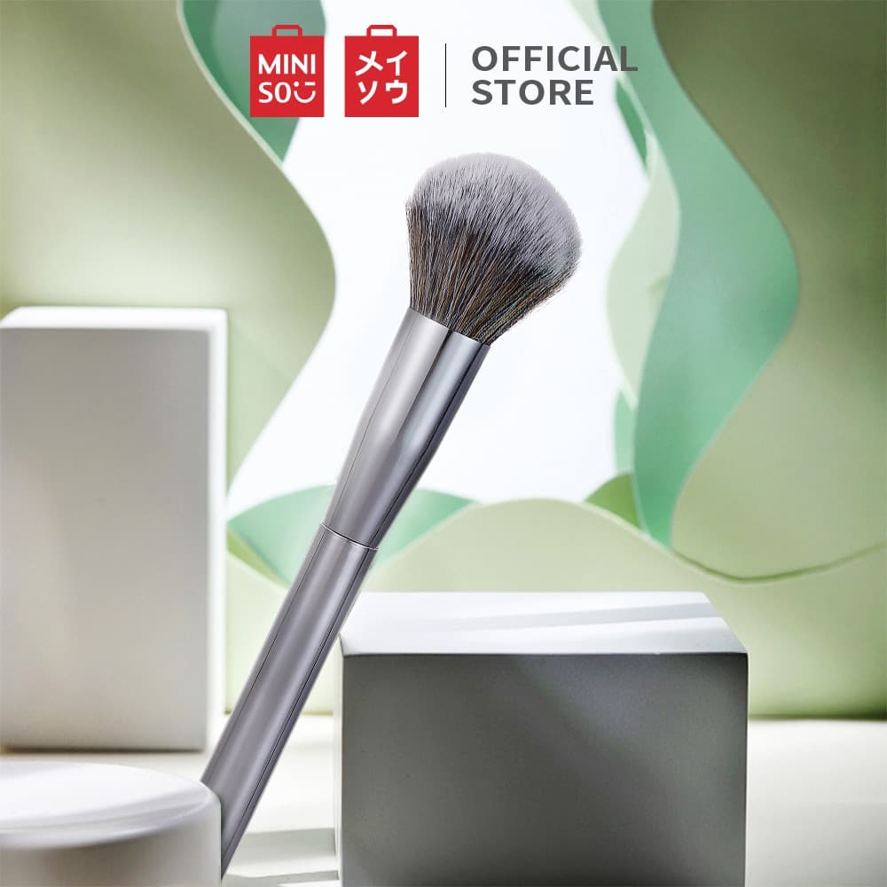 Miniso Official Pro Fine Precision Sculpting Brush - Light Ash thumbnail