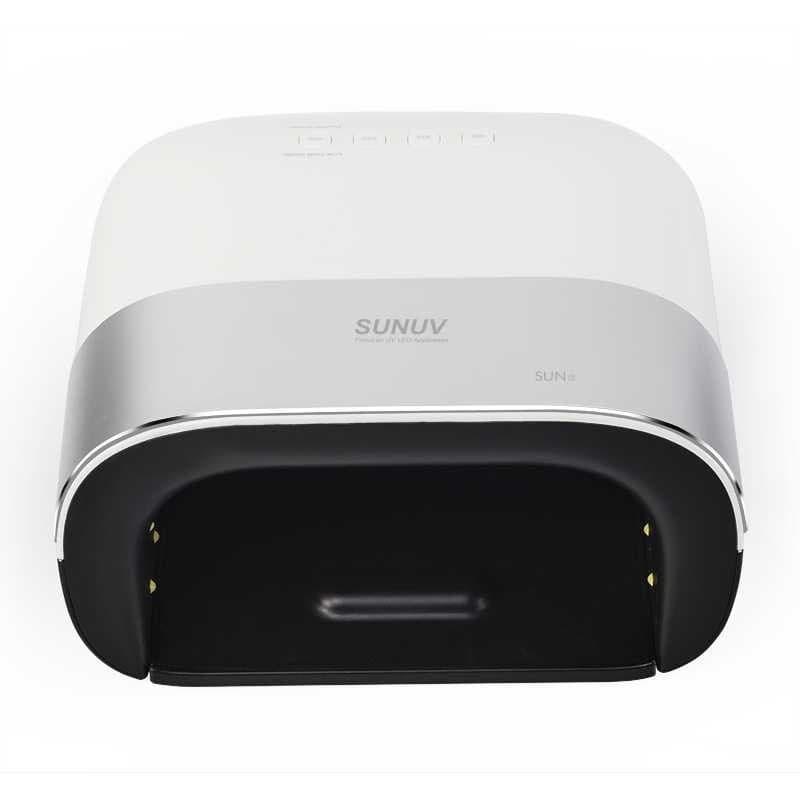 SUNUV Sun3 Smart Nail Lamp LED Light Hard Gel Manicure thumbnail