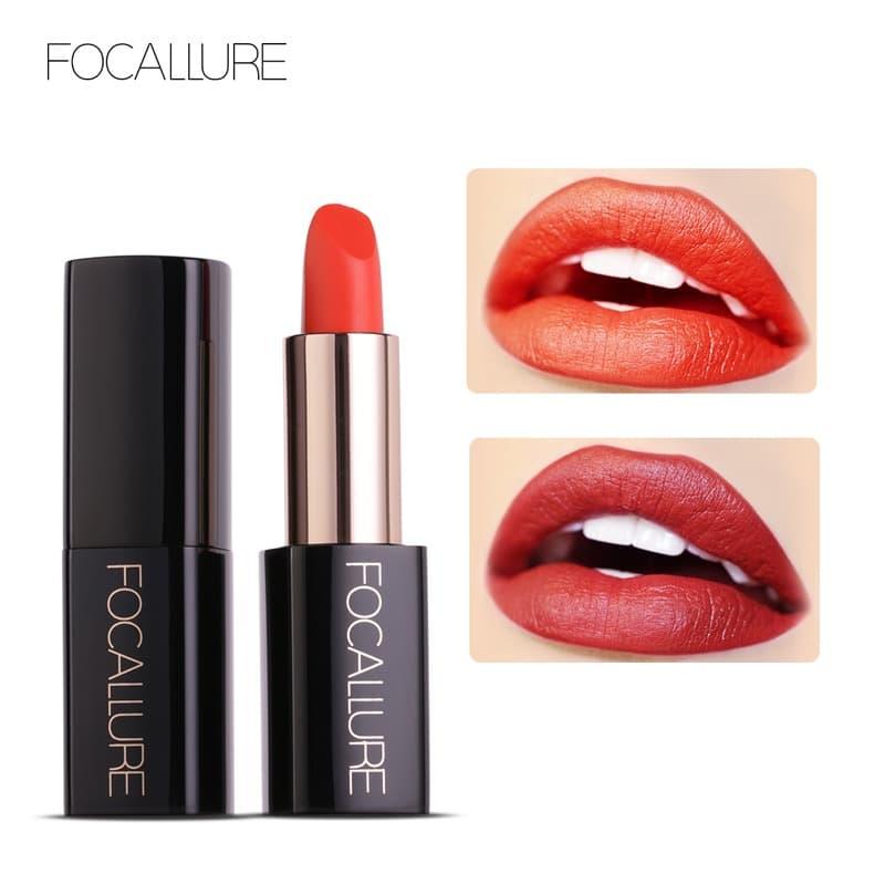 FOCALLURE High Quality Long Lasting Lipstick Cream FA59 - FA59-14 thumbnail