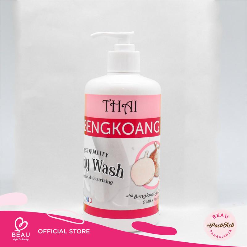 Thai Body Wash Bengkoang 500Ml thumbnail