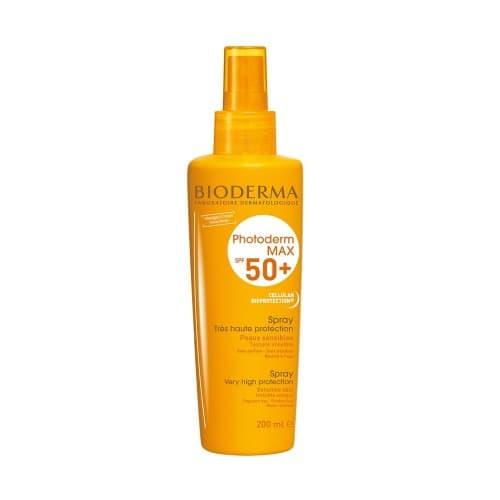 Bioderma Photoderm Max Spray Spf50+ 200 ml thumbnail