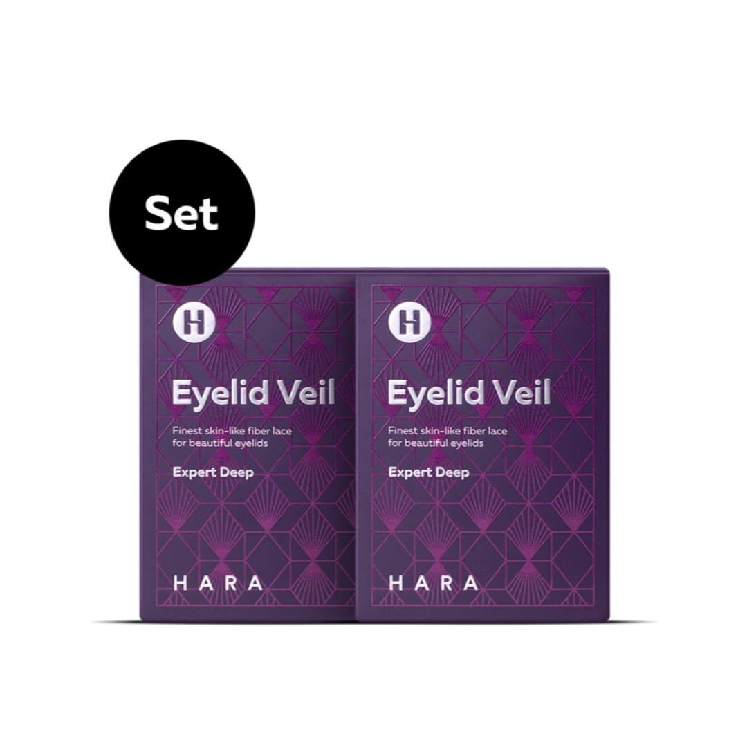Hara The Inveilsible Set (1 box S + 1 box M) X Nanath Nadia thumbnail