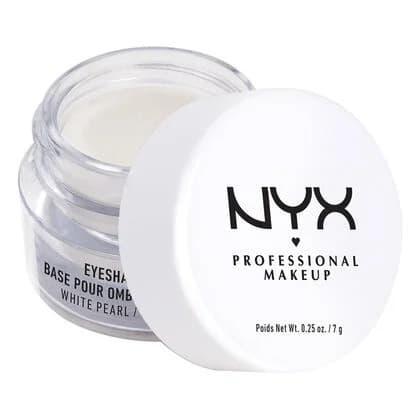 NYX Eyeshadow Base - WHITE PEARL thumbnail