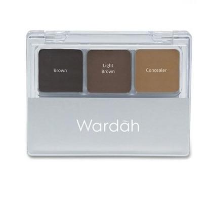 Wardah Eyexpert Eyebrow Kit 3G Eyebrow thumbnail