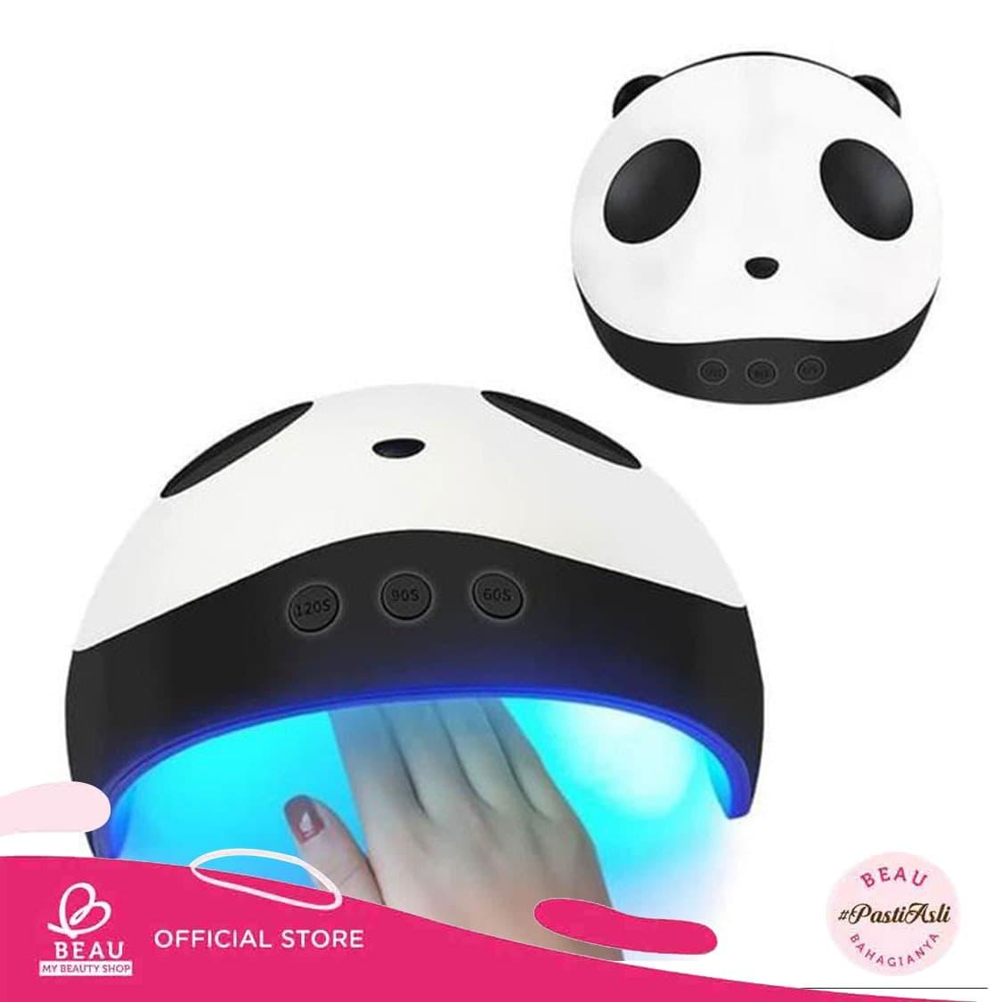 Pengering Kutek UV LED Pandan thumbnail
