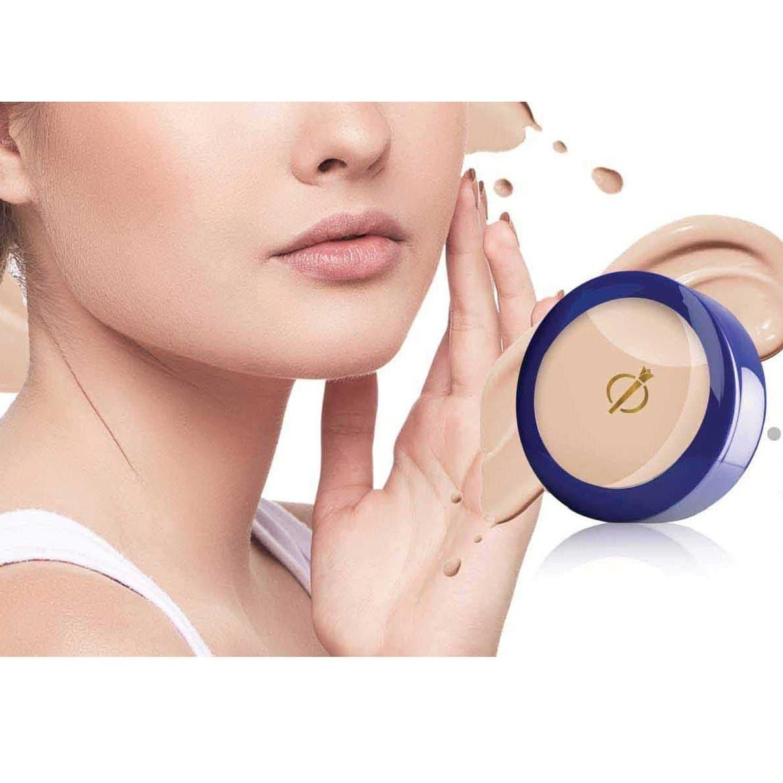 Base Eyeshadow Inez Eyezone Night Translucent Cream Mata thumbnail