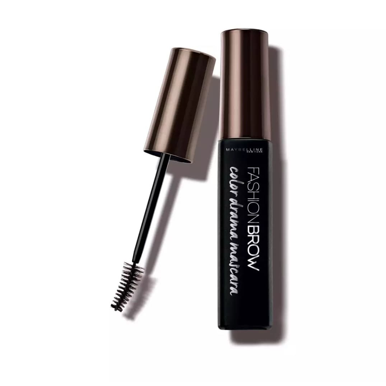 Maybelline Mascara Brow Make Up Deep Brown thumbnail