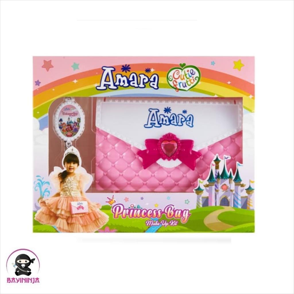 AMARA Princess Bag Make Up Kit thumbnail