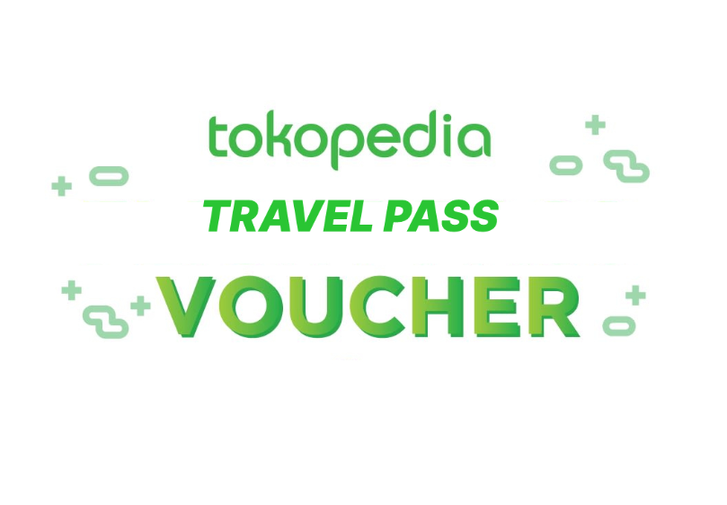 Tokopedia Travel