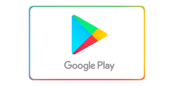 Kode Voucher Google Play (IDR)