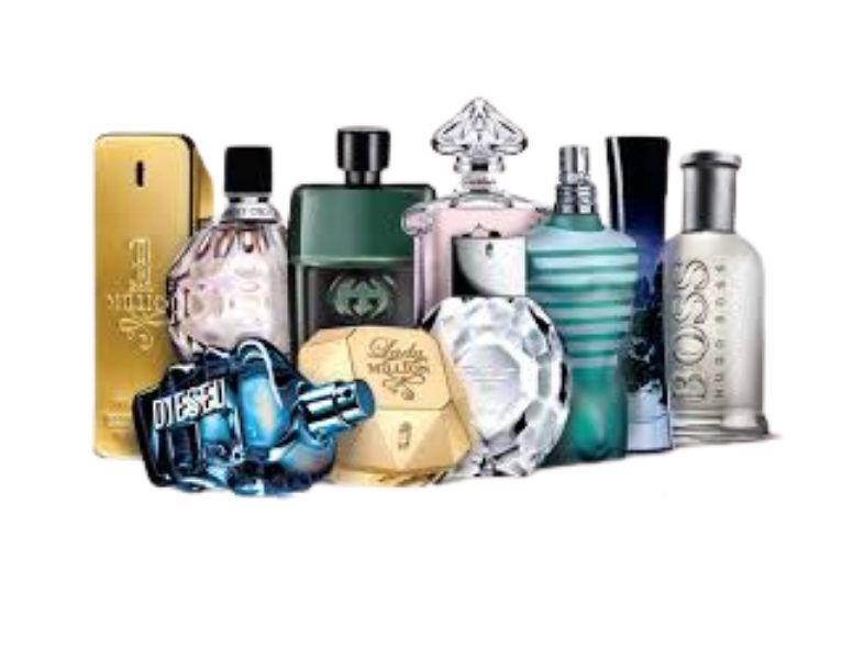 Parfum, Cologne, & Fragrance Halal