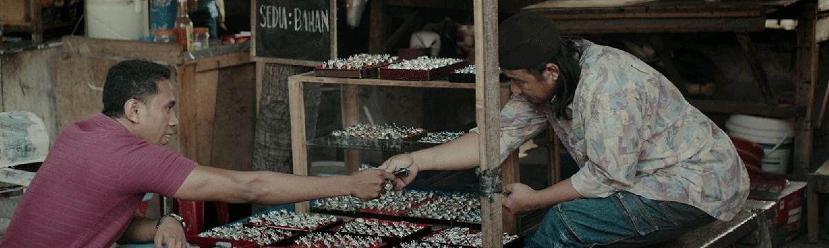 INDONESIA ADALAH BANGSA YANG LUAR BIASA