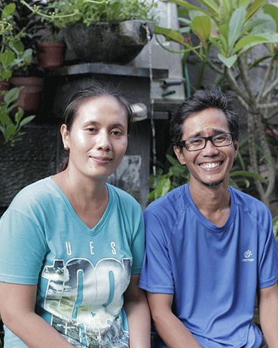I Ketut Ermiliawann - Bali Bibit Bagus