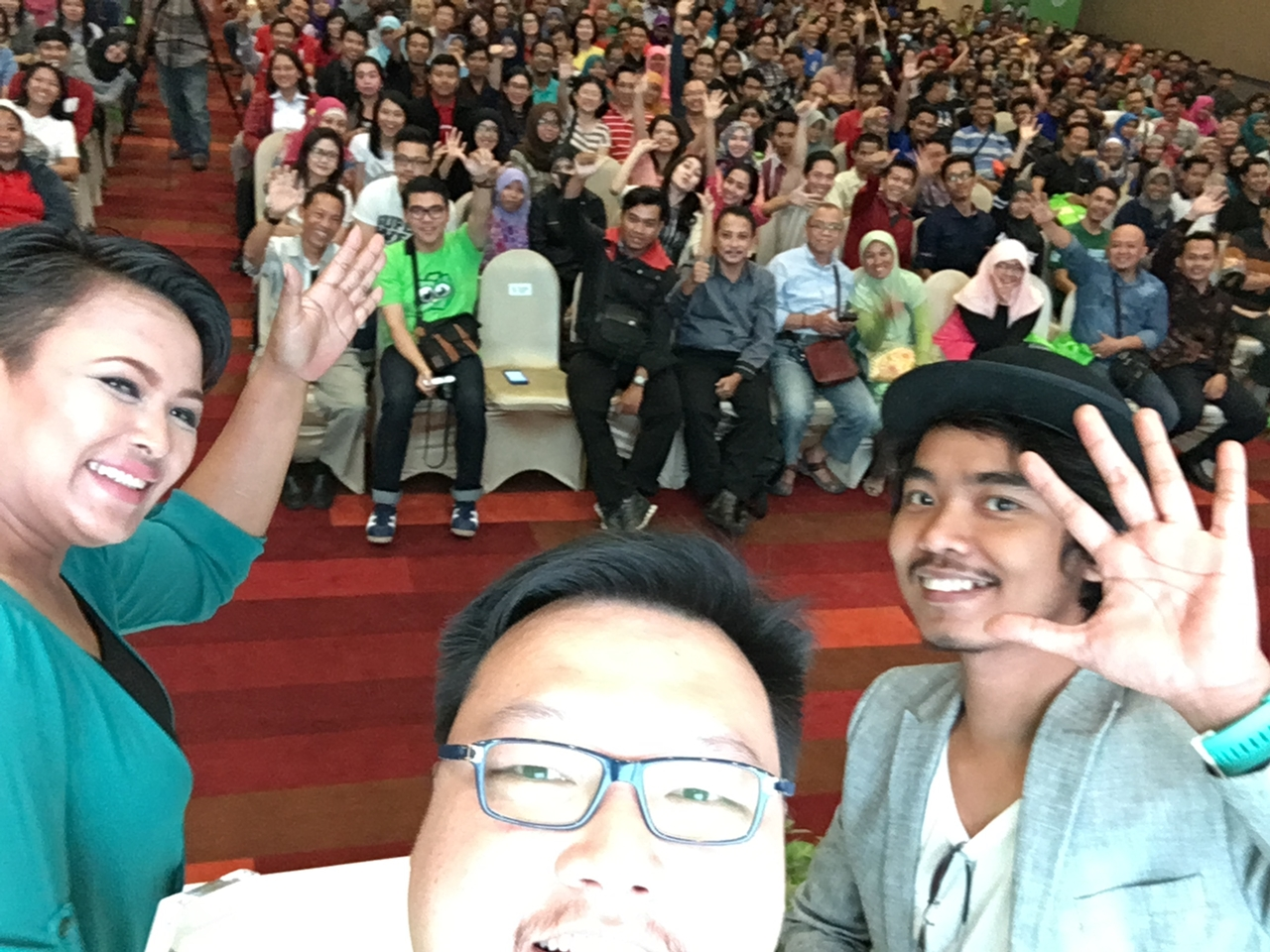 Tokopedia Roadshow Surabaya (76)