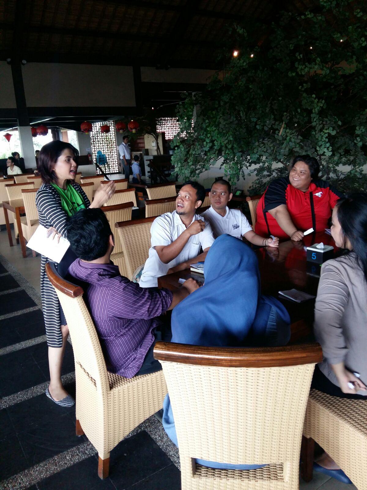 Forum Discussion Group Bogor