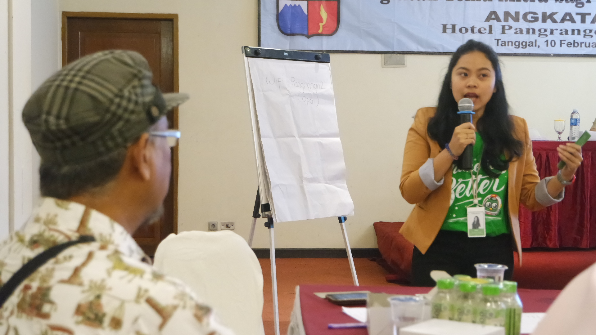Tokopedia Meet Up UMKM Bogor