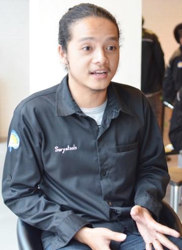 Himaforka Universitas Atma Jaya Yogyakarta Kunjungi Kantor Tokopedia