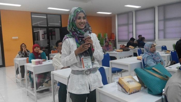 Workshop Telkom University dan Tokopedia Bersama 130 Pengusaha UMKM Jawa Barat