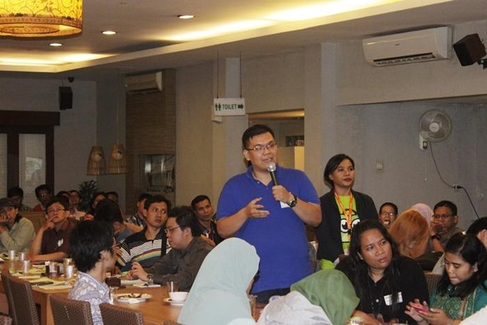 Wooww!! Lebih Dari 150 Toppers Jakarta Ramaikan Temu Toppers Pertama di 2015