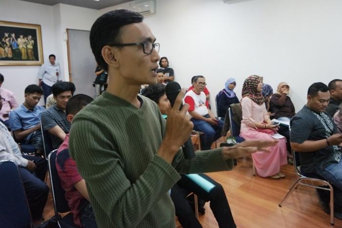Tokopedia Roadshow 2015: Perjalanan Seru Tim Tokopedia di Kota Pantai, Makassar!