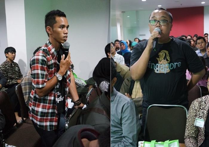 Tokopedia Roadshow 2015: Banyak Cerita Seru dari Perjalanan Tokopedia ke Kota Semarang