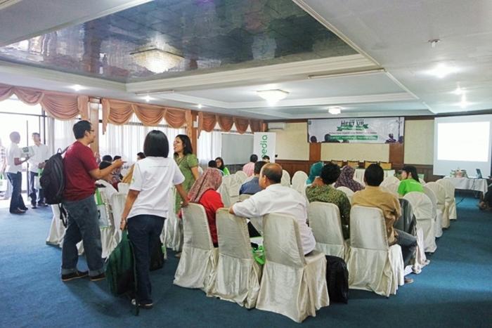 Tokopedia Meet Up: Bisnis Produk Organik Dan Jualan Online Yang Semakin Seksi Bersama UMKM Bogor