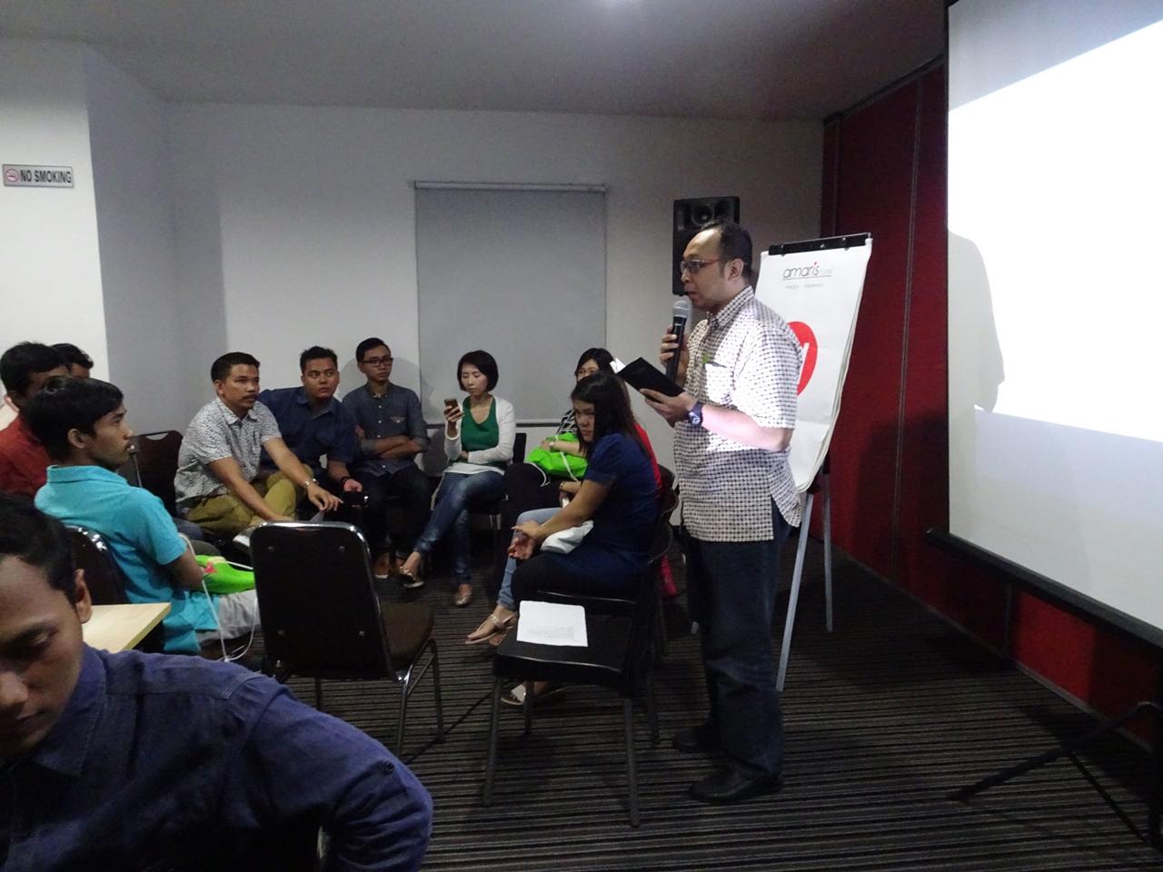 TopCommunity Semarang
