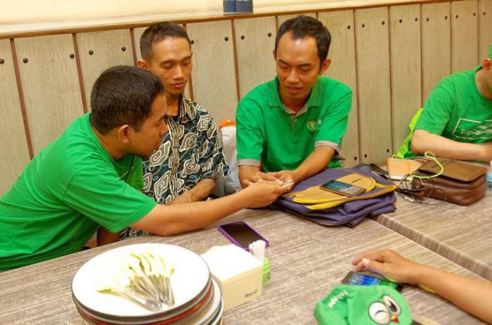 NOBAR TopCommunity Malang