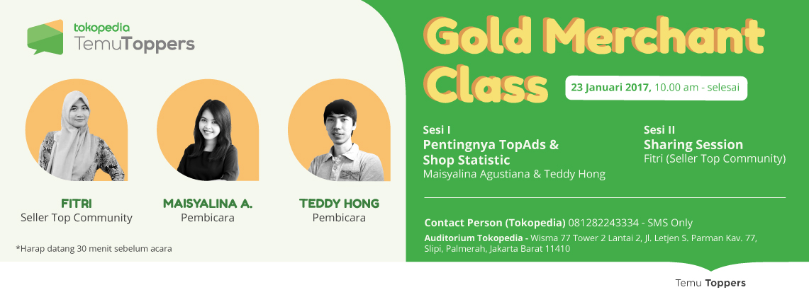 Temu Toppers Gold Merchant Class